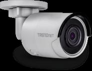 IP-Kamera, PoE, Bullet, 5MP, Full HD, Day/Night, TV-IP316PI