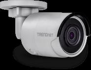 IP-Kamera, PoE, Bullet, 8MP, 4K, Day/Night, TV-IP318PI