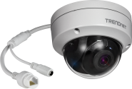 IP-Kamera, PoE, Dome, 8MP, 4K, Day/Night, TV-IP319PI