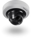IP-Kamera, PoE, mini PTZ Dome, 2MP, Indoor, HD, Day/Night, TV-IP410PI