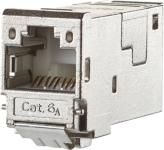 Cat. 6a Modul BTR E-DAT, 500 Mhz, Class EA, 10G