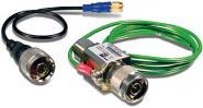 Blitzschutz Kit      TEW-ASAK R-SMA to N-Type Stecker