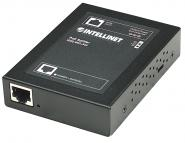 PoE+ Splitter, 5, 7.5, 9 or 12 V DC