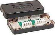 Verbindungsmodul LSA+         CAT.7 bis 600 MHz