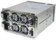 High Efficiency Netzteil 2 x 500 Watt Mini Redundant, SURE STAR R4B-500G1V2