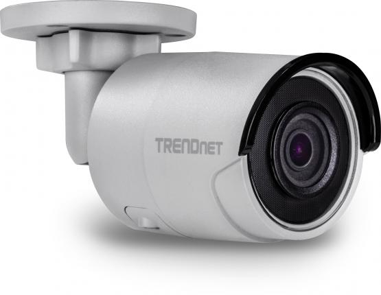 IP-Kamera PoE, Bullet, 4MP, Full HD, Day/Night, TRENDnet TV-IP1314PI