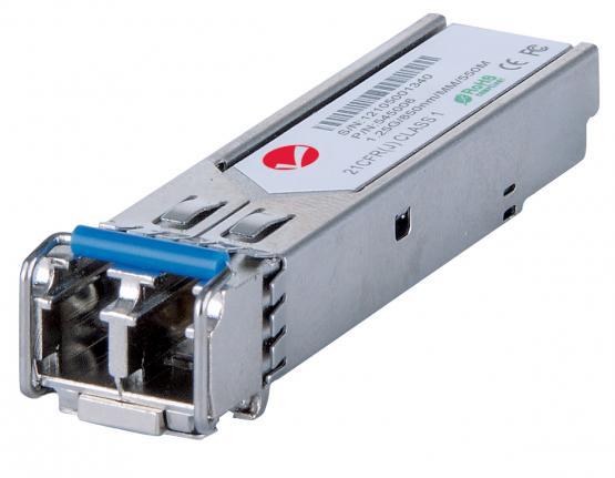 SFP Modul Multimode 1000BaseSX (LC) 550m