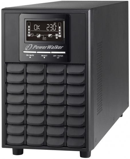 USV Anlage Online VFI1000 CG PF1; 1000VA/1000W