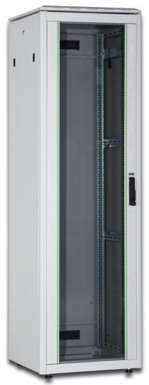 "Netzwerkschrank 19"" Unique    42 HE (HxBxT mm) 2053x600x800"