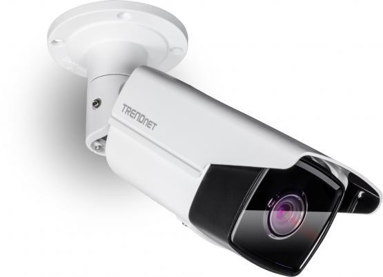 IP-Kamera Indoor/Outdoor, PoE, Bullet, 5MP, Full HD, Day/Night bis 80m, TV-IP1313PI
