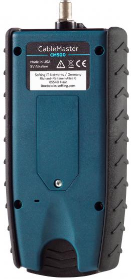 Kabel- und Verdrahtungstestster CableMaster CM500