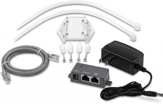 Wireless N Outdoor PoE AP     N300, 10dBi 2.4GHz High Power