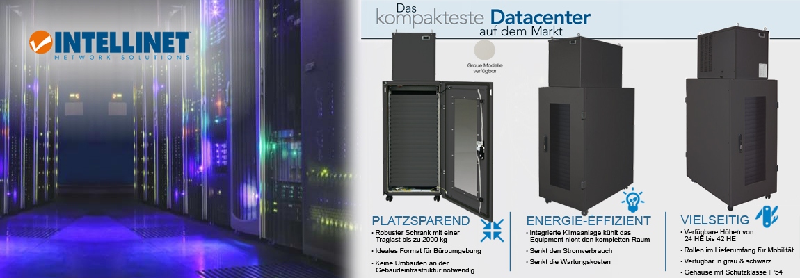 Banner Datacenter
