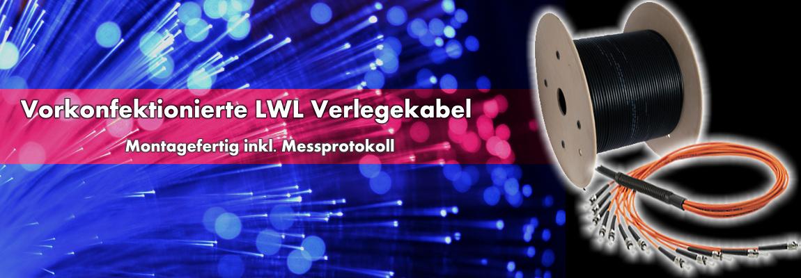 Banner LWL