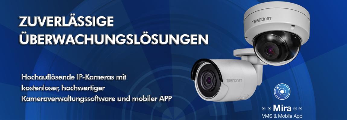 Banner professional Kameras