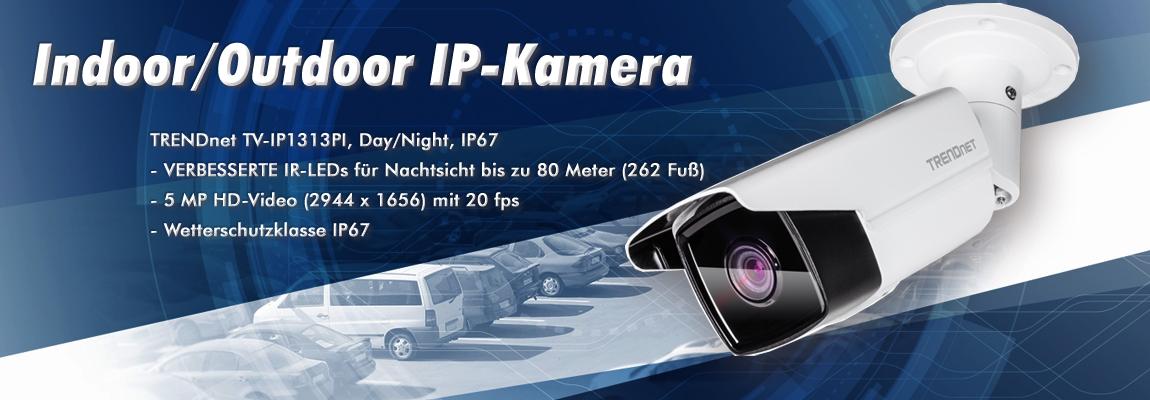 Banner TV-IP1313PI